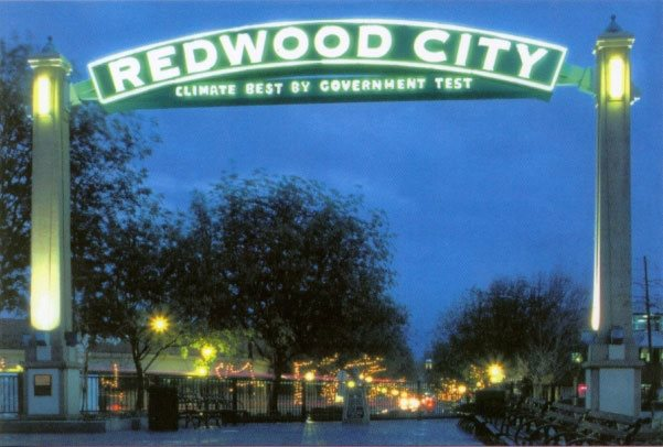Redwood City Alarms